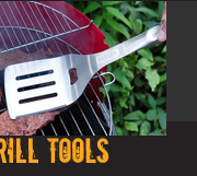 grill tools
