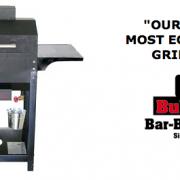 Buuba's Bar-B-Q Oven