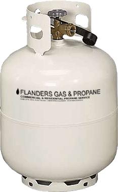 15 pound propane tank 1